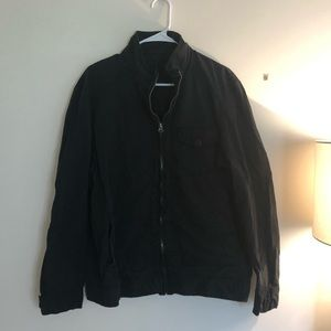 Converse One Star Large Cargo Jacket